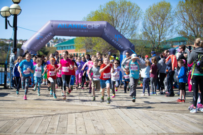 IWK 5K to be held for 10th and final time